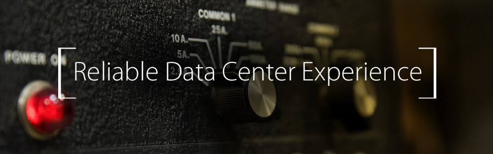Data Centers Power System Testing